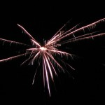Fireworks 2011 - 6