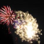 Fireworks 2011 - 8