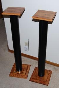 Speaker Stand 5